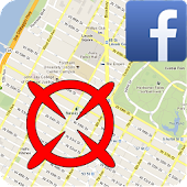 Facebook Phone Tracker - GPS