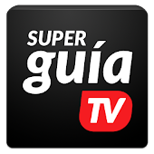 Super Guía TV -Antigua Version
