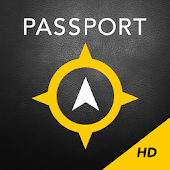 Auto Show Passport