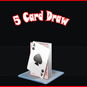 5 Card Draw - Free