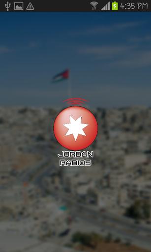 Jordan Radios