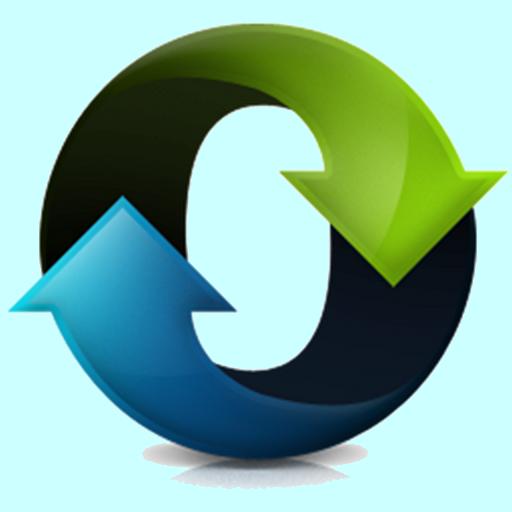 Converter Currencies and Units 工具 App LOGO-APP開箱王