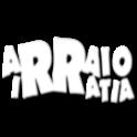 Arraio Irratia icon