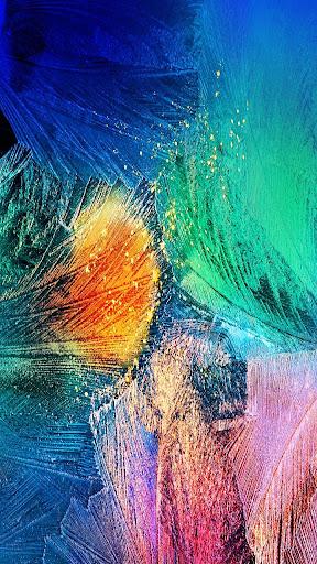 Galaxy Alpha Wallpaper
