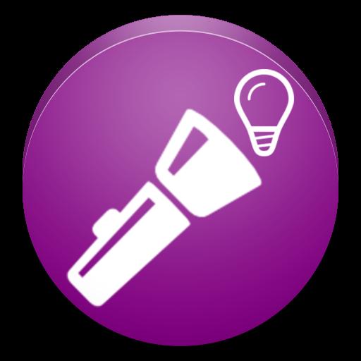 工具必備App Linterna Simple LOGO-綠色工廠好玩App