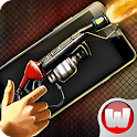 Simulator Flamethrower Weapon icon