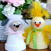 Easter Craft Fun Puzzle