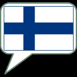 SVOX Finnish Satu Voice 通訊 App LOGO-硬是要APP