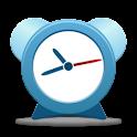 Alarms shortcut icon