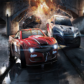 Turbo Car Racing Game 3D