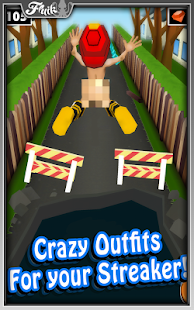 Streaker Run Screenshot 23