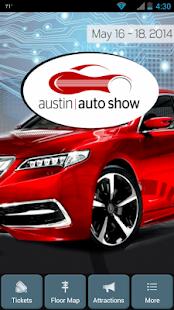 Austin Auto Show - screenshot thumbnail