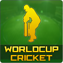 Cricket World Cup 2015 - Live!