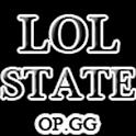 LOL 전적검색 logo