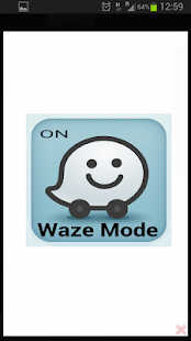 Waze Car Dock - screenshot thumbnail