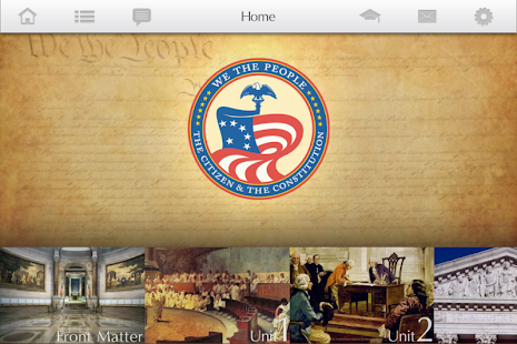 We the People- screenshot thumbnail