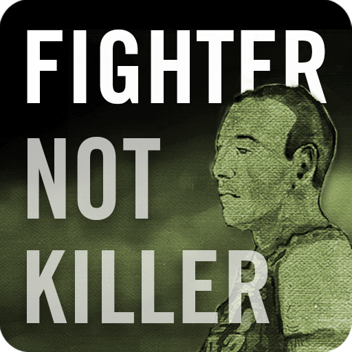 Fighter not Killer 教育 App LOGO-APP試玩