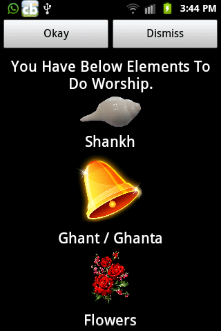 Hanuman Pooja Worship Temple