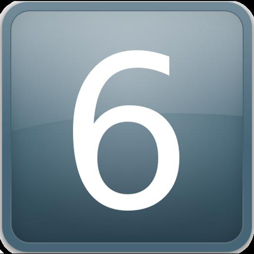 Six Numbers