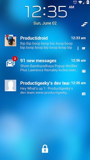 الاشعارات LockerPro Lockscreen v5.7,بوابة 2013 99M8Q61GdlJZTmNOqeGI