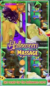 Halloween Massage v1.0