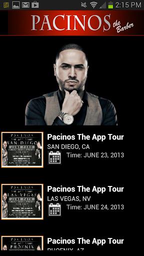 【免費教育App】Pacinos-APP點子
