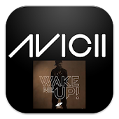 Avicii Wake Me Up Fans App
