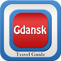 Gdansk Offline Map Guide icon