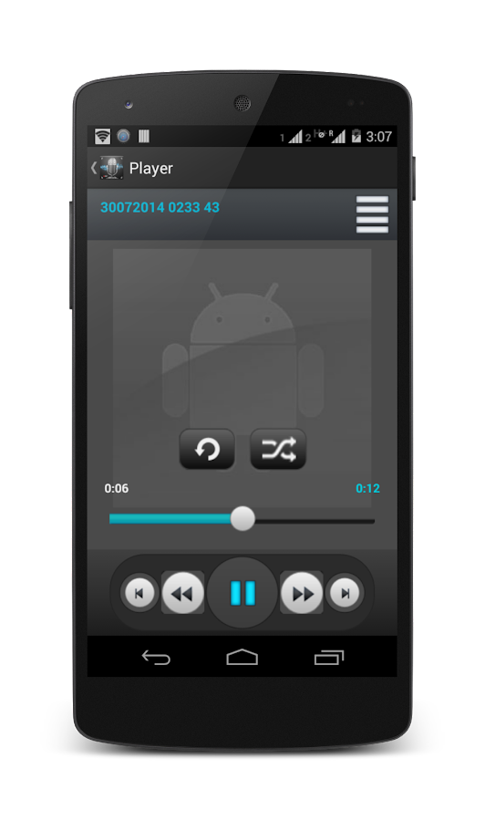 ati voice recorder android apps on play