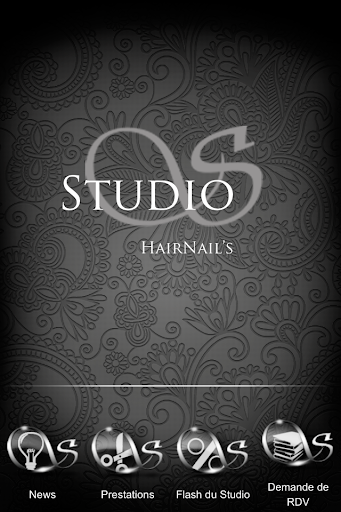 Studio Hairnail's