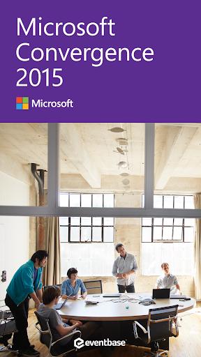 Microsoft Convergence