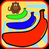 Banana Games Free