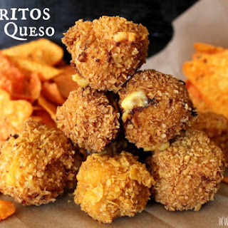 ~Doritos Fried Queso!