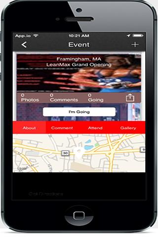 【免費健康App】Lean Max-APP點子