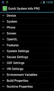 Quick System Info PRO v3.6.4 Patched