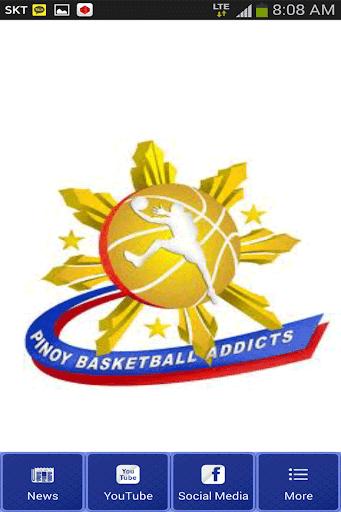 Pinoy Basketball