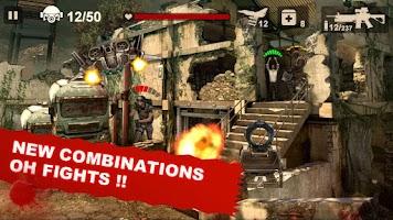 Screenshot of SWAT