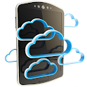 Mobile Backup icon