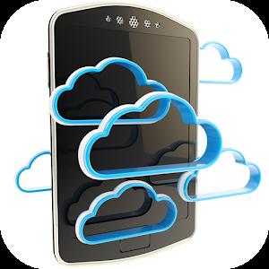 Mobile Backup 生產應用 App LOGO-APP試玩