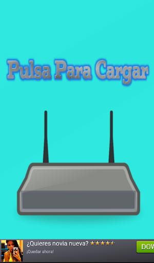 Cargador Wifi Broma
