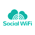 Social WiFi icon