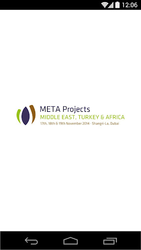 META Projects 2014