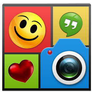 Photo Collage Maker App icon