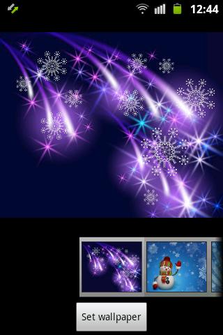 【免費個人化App】冬季ADW啟動-APP點子