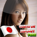 Complete course of Japanese icon