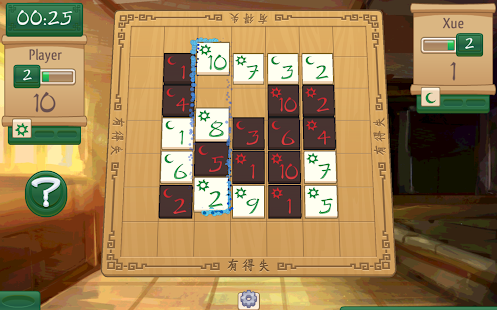 Tile Temple Tactics - screenshot