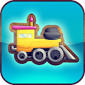 Rainbow Express icon