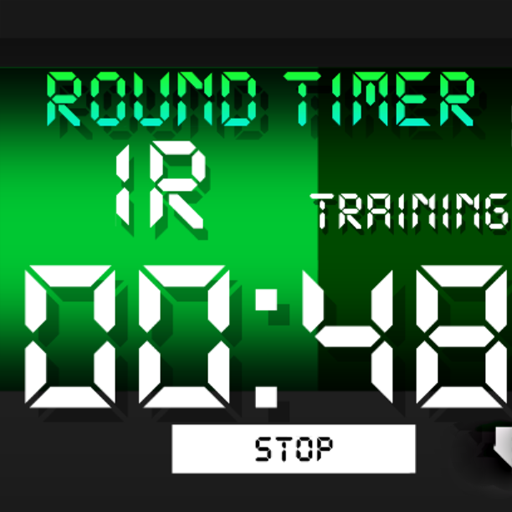 ROUND TIMER EX TRAINING