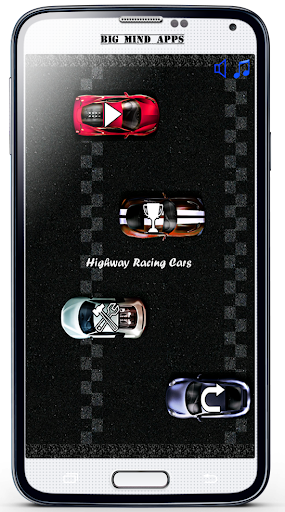 Highway Racing Cars