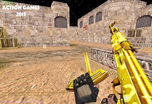 Best Action War Games 2015